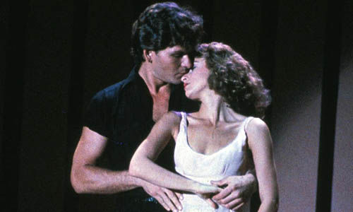 dirty dancing remake gets a writer Weekend Movie News Wrap Up: September 4th, 2011
