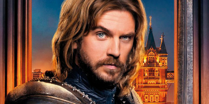 Disneys Beauty And The Beast Sets Dan Stevens To Play