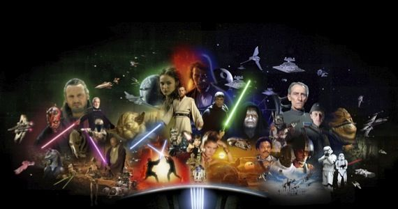 disney lucasfilm star wars 7 Star Wars 7 To Hit Theaters in 2015; Disney Buys Lucasfilm [Updated]