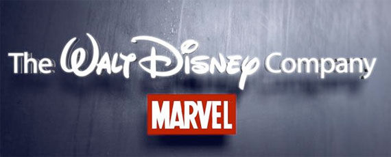 disney marvel So Disney Bought Marvel... What Does It All Mean?