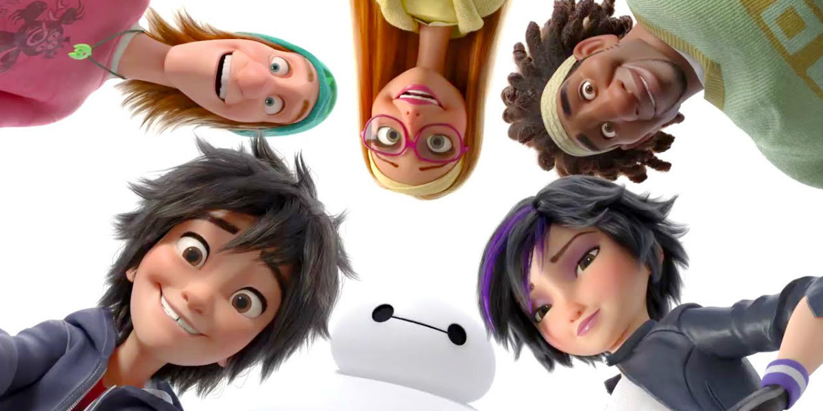 the diversity in disneypixar movies Behind pixar's string of hit movies, says the studio's president, is a peer-driven process for solving problems.