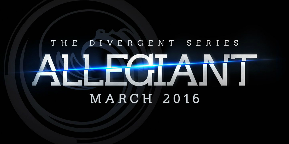 Divergent Series Allegiant Movie Character Posters