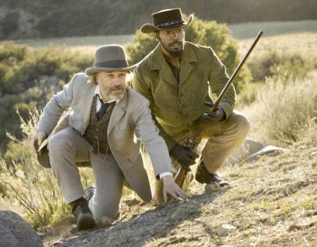 Best Picture Nominee Django Unchained