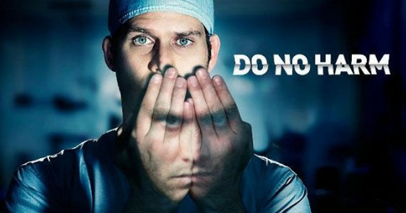 do no harm nbc Complete Guide To 2012 Fall TV Shows   What Will You Watch?