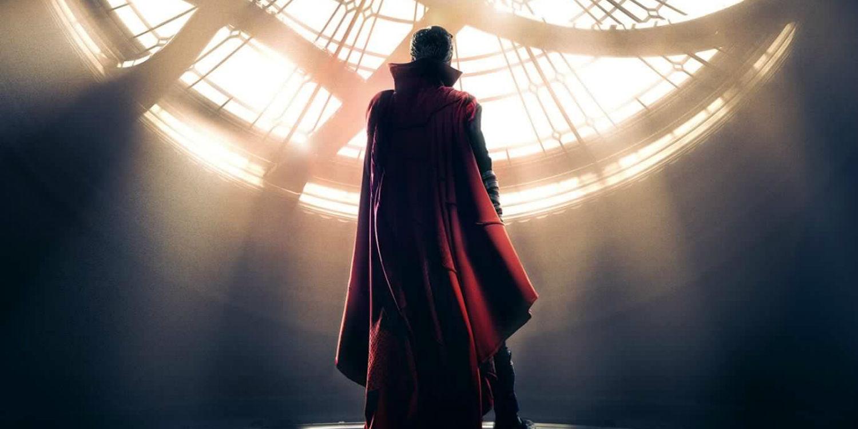 Marvel Movie Posters: Doctor Strange Writer On Marvel's Efforts To 'Evolve
