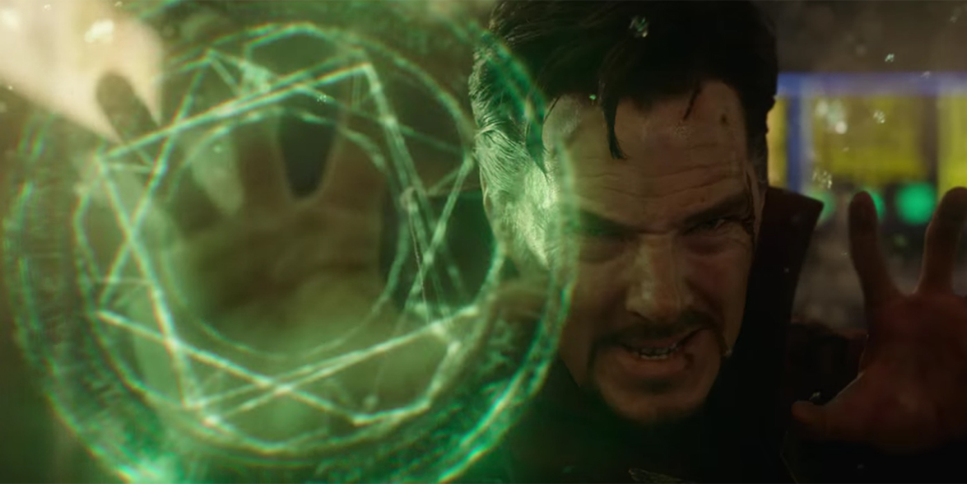 Doctor Strange: Benedict Cumberbatch on Stephen Strange's Journey