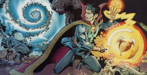 doctor strange movie cast Doctor Strange: Jared Leto Still in the Running After Passing on Brilliance