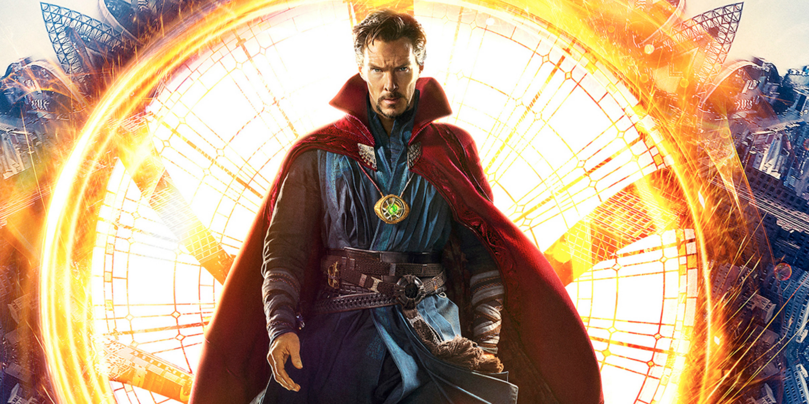 This Week in Nerd Culture-Doctor Strange