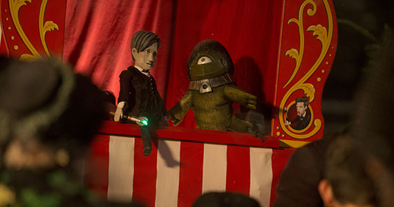 doctor who 2013 christmas special review 2 Doctor Who Christmas Special Review: Matt Smith Has Fallen