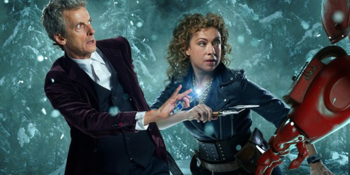 Doctor Who Season 10 Christmas Special.Doctor Who Peter Capaldi Says Season 10 Could Be My Final