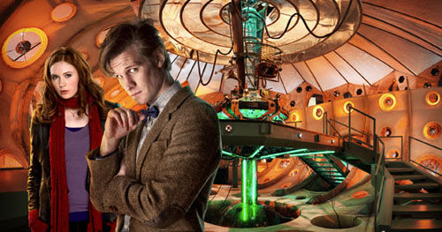 doctor who eleventh hour doctor amy Doctor Who: The Eleventh Hour Review & Discussion
