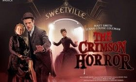 doctor who season 7 crimson horror 280x170 Doctor Who Season 7 Finale Promises to Reveal the Doctors Name