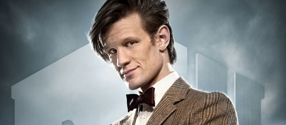 doctor who season 7 matt smith Doctor Who Season 7 Finale Promises to Reveal the Doctors Name