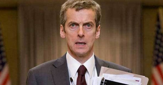 doctor who season 8 peter capaldi Doctor Who: Peter Capaldi Revealed as Twelfth Doctor   What Do You Think?