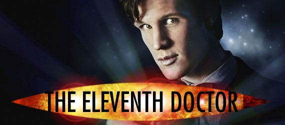 doctor who the eleventh doctor matt smith Doctor Who Viewing Guide: Tips, Suggestions & Complete Episode List