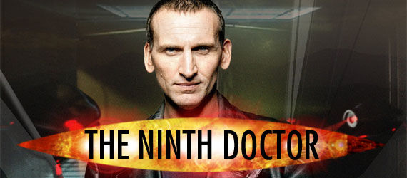 doctor who the ninth doctor christopher eccleston Doctor Who Viewing Guide: Tips, Suggestions & Complete Episode List