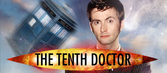 doctor who the tenth doctor david tennant Doctor Who Viewing Guide: Tips, Suggestions & Complete Episode List