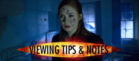 doctor who viewing tips Doctor Who Viewing Guide: Tips, Suggestions & Complete Episode List