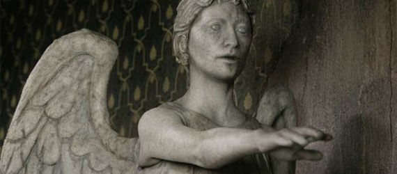 doctor who weeping angels Doctor Who Viewing Guide: Tips, Suggestions & Complete Episode List