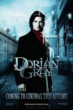 dorian gray poster International Teaser Trailer for Dorian Gray Shows Its Face