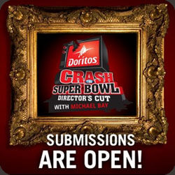 doritos submission SR Giveaway: 42 Inch HDTV & A Case Of Doritos   WINNER!