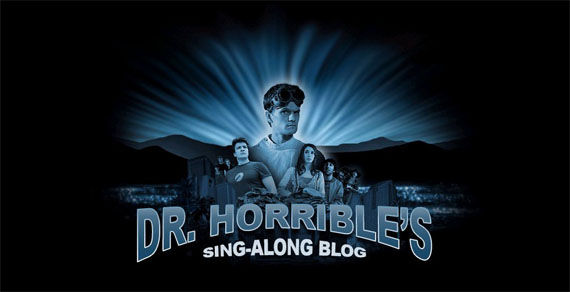dr horrible sing along blog Joss Whedon Discusses Dr. Horrible Sequel; Possible Feature Film?