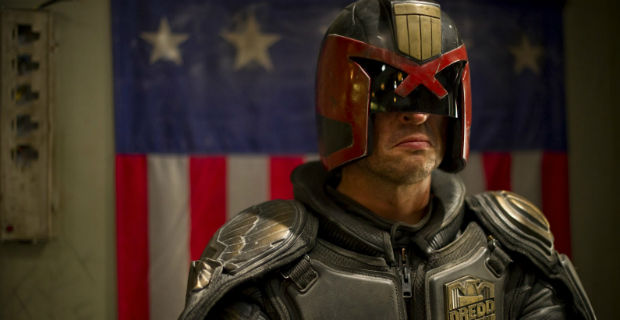 dredd 2 karl urban Dredd 2: Karl Urban Says Filmmakers Working Very, Very Hard To Make It Happen
