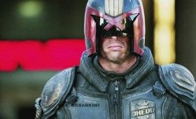 dredd 3 280x170 Dredd Images Feature A Meaner & Dirtier Judge Dredd