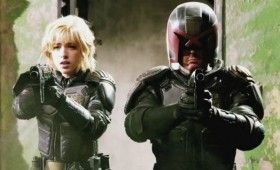 dredd2 280x170 Dredd Images Feature A Meaner & Dirtier Judge Dredd