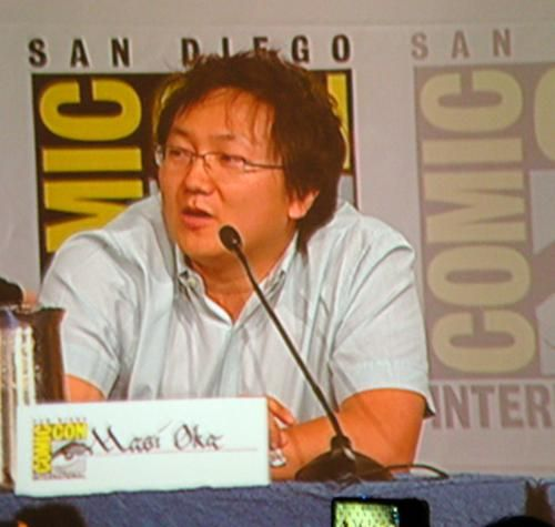 dscn1661 SDCC 09: Heroes Panel (Spock vs. Spock & Claire Kissing Girls)