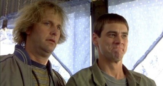 dumb dumber 2 plot Universal Picks Up Dumb and Dumber To