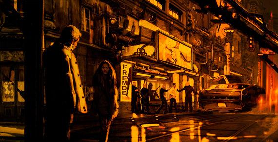 duncan jones mute concept art Duncan Jones Mute Will be a Graphic Novel Then a Movie