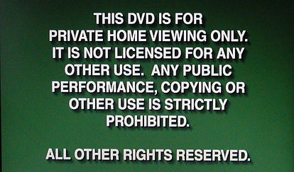 dvd piracy 02 The Wolverine Movie Leak: Truth And Consequences