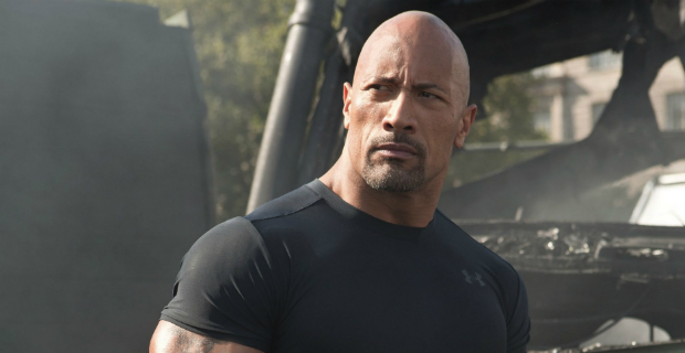 dwayne johnson dc movie role Dwayne Johnson Hints at Potential DC Movie Character Role