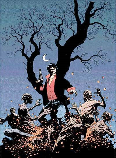 dylan dog1 Dead of Night Gets Its Vampire Villain