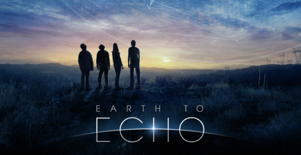 earth to echo trailer Earth to Echo Trailer: 1980s Sci Fi Throwback by Way of Found Footage