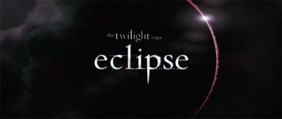 eclipse logo Twilight Eclipse Destroys Midnight Box Office Record