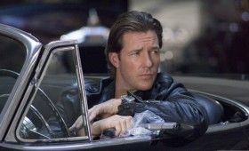 ed burns alex cross 280x170 Alex Cross Images Include An Armed Tyler Perry & Ripped Matthew Fox