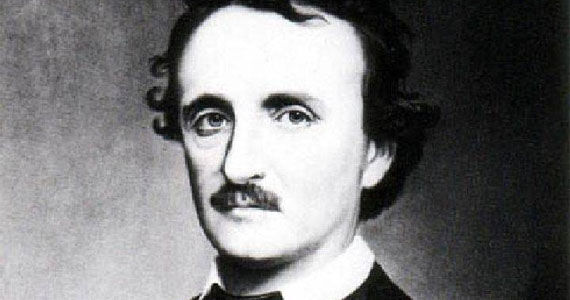 edgar allen poe abc NBC Orders Brothers Grimm Themed Cop Drama
