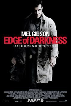 edge of darkness poster Our 20 Most Anticipated Movies Of 2010