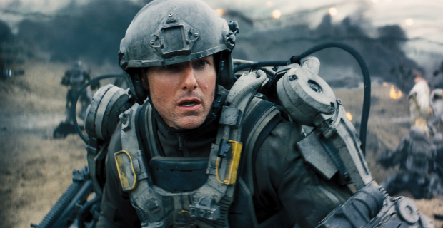 edge of tomorrow tom cruise Top Gun 2 Details from Jerry Bruckheimer Tease Maverick vs. Drones Story