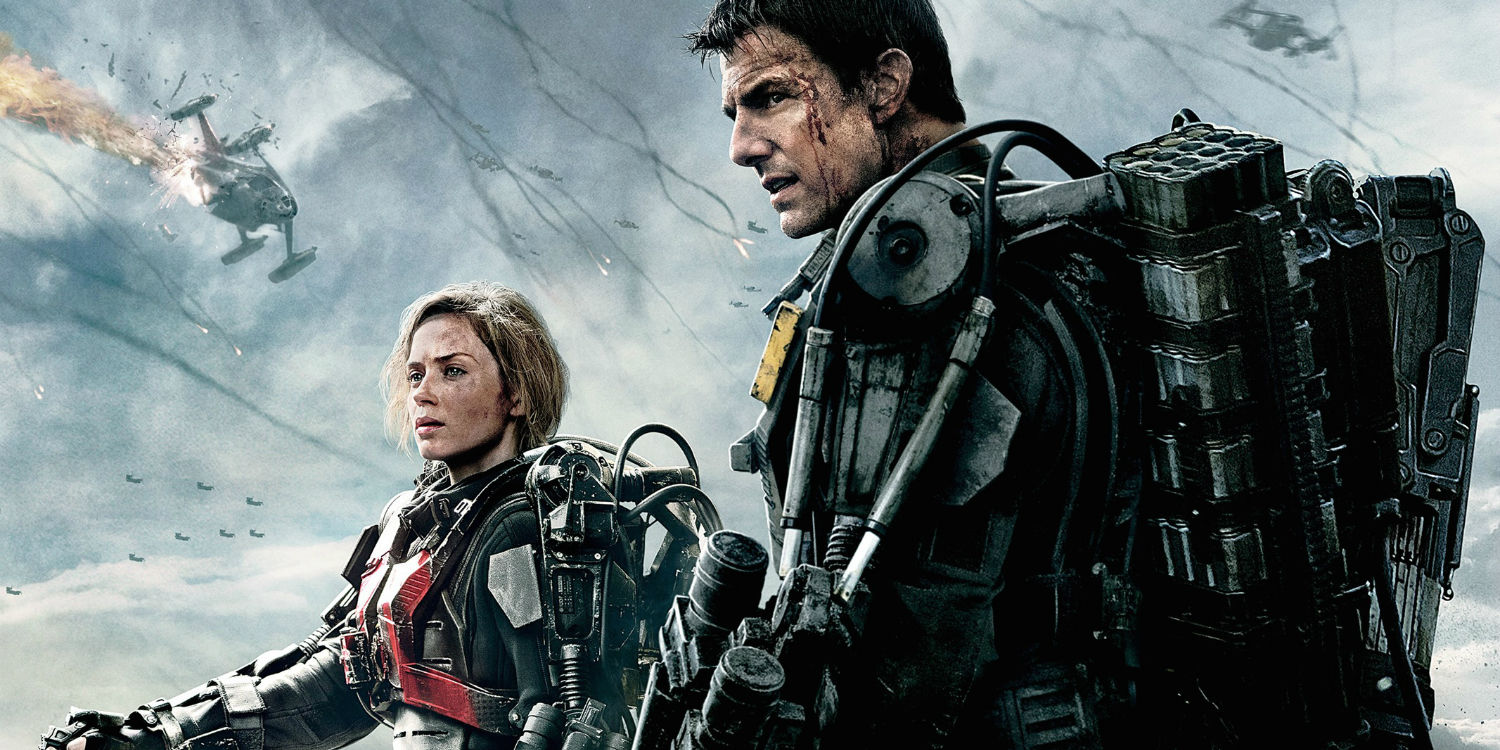 Edge of Tomorrow 2 sets its writers and director