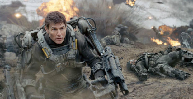 edge tomorrow tom cruise reviews 4 Movies Were Looking Forward To: June 2014