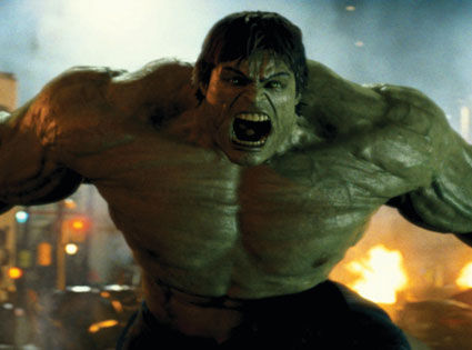 edwardnorton hulk Edward Norton Wants To Be Evil in Batman 3