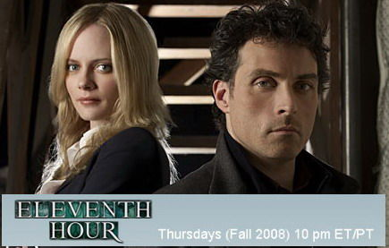 Eleventh Hour From CBS