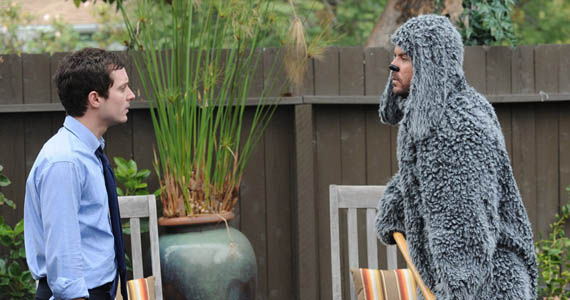 elijah wood wilfred fx FXs Wilfred: Elijah Wood Is Dog Gone Crazy In New Trailer