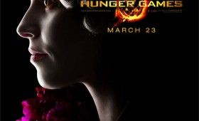 elizabeth banks effie trinket hunger games 280x170 The Hunger Games Character Posters: Meet the Main Players