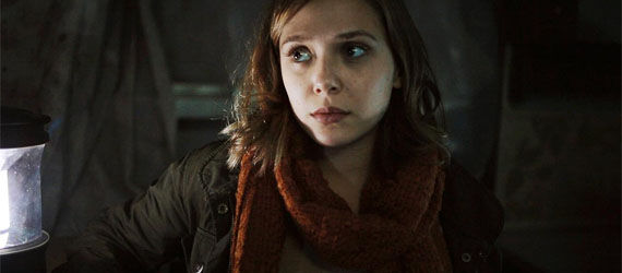 elizabeth olsen silent house1 Interview: Silent House Directors on Elizabeth Olsen & the One Shot Controversy