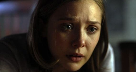 elizabeth olsen silent house Elizabeth Olsen Talks Silent House & Breaking Into Stardom