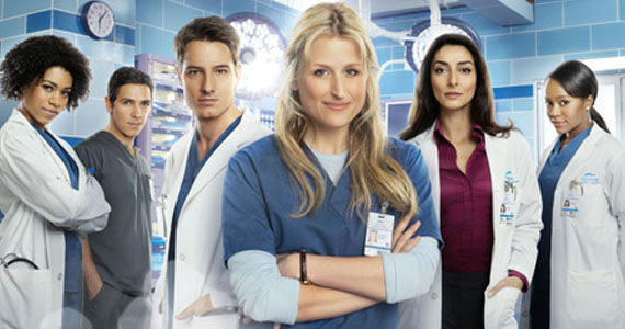 emily owens md cw Complete Guide To 2012 Fall TV Shows   What Will You Watch?